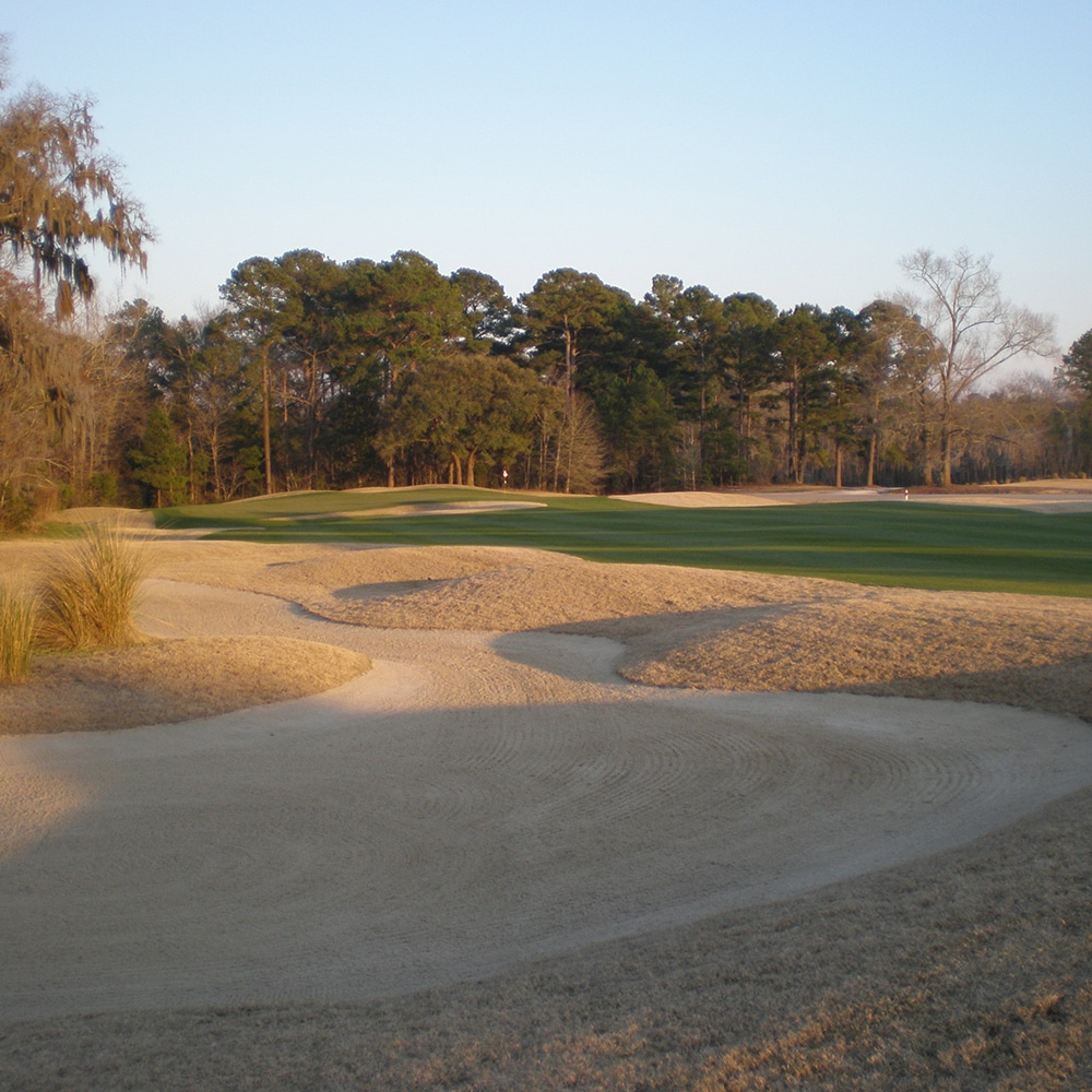 International Golf Maintenance | Consulting | Project Management