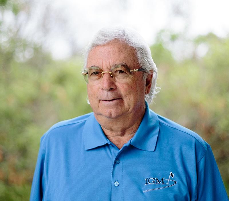 Ron Jackson