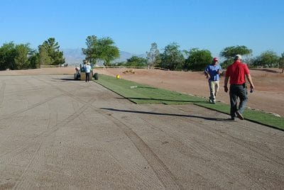 Rio Secco Golf Course