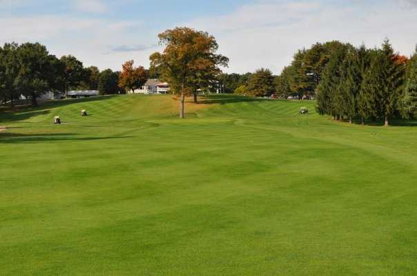 Ludlow Country Club